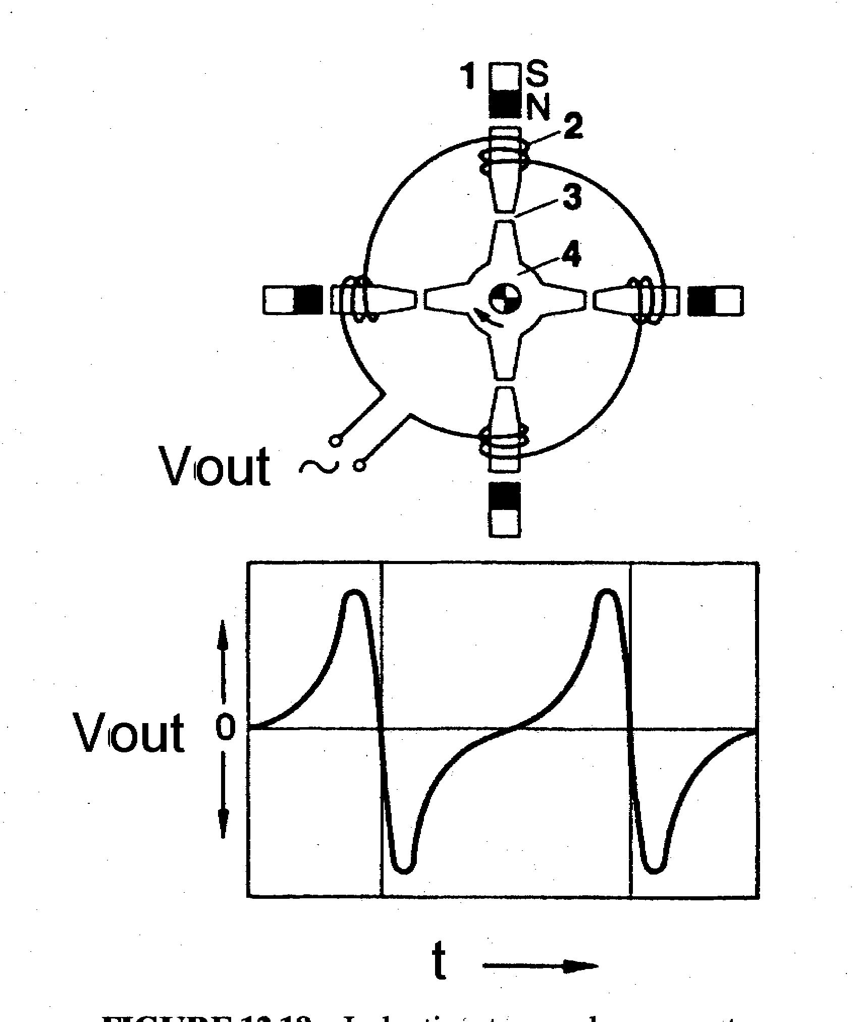 фотоэлектрические датчики схема